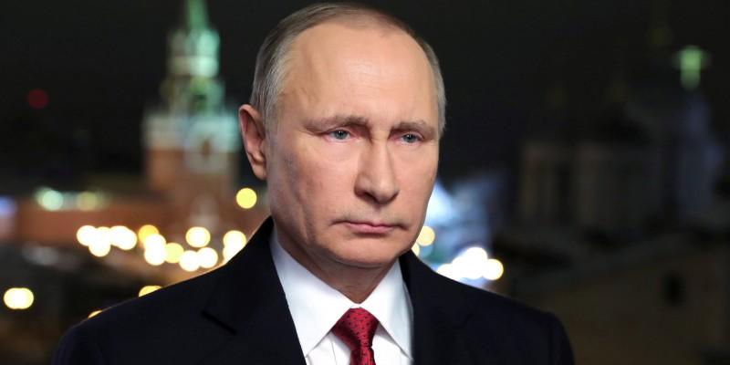 Новый срок Путина: ожидания