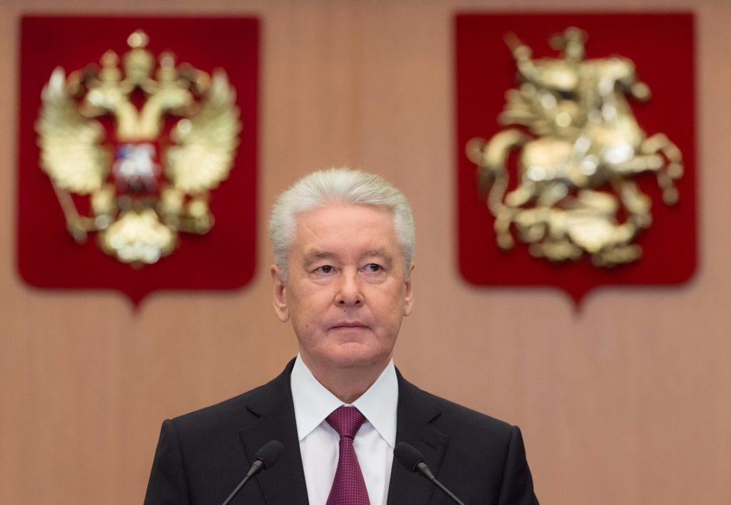 Рейтинг электоральной вовлеченности кандидатов в мэры Москвы на 4 июля 2018 года