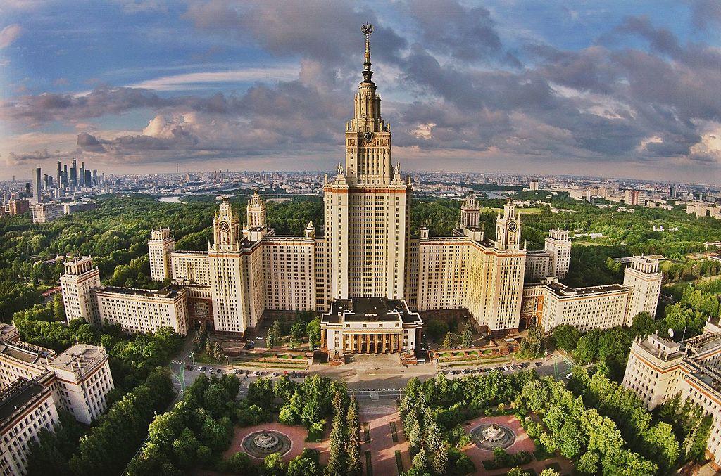 Российские вузы: кто лучший в мире