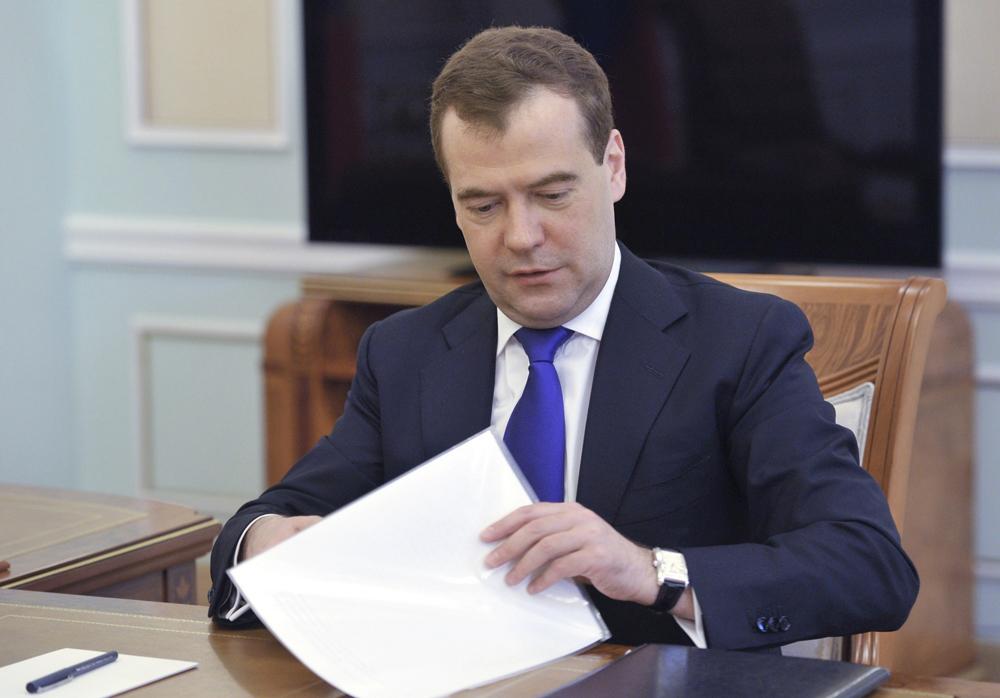 Топ-7 событий российской политики за 19-25 августа 2018 года