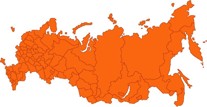 Как поделить Россию: версия Минэкономики