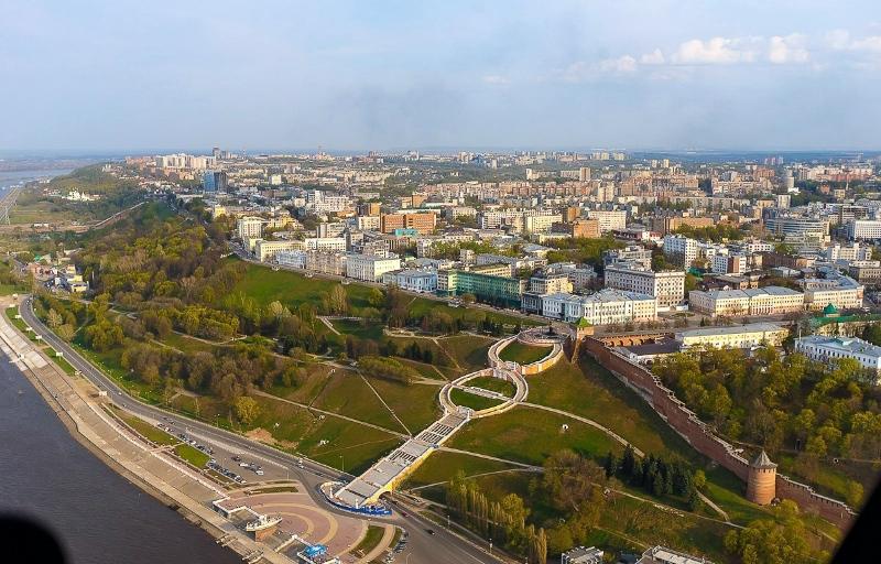 Топ-7 событий Приволжского федерального округа в августе 2018 года