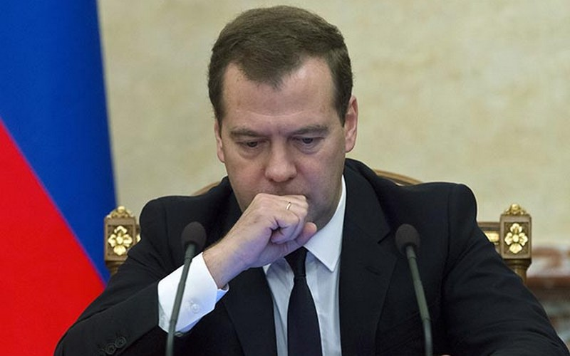 Топ-7 событий российской политики 2-8 сентября 2018 года