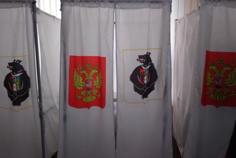 Выборы-2018: Хабаровск. Что ждать от второго тура