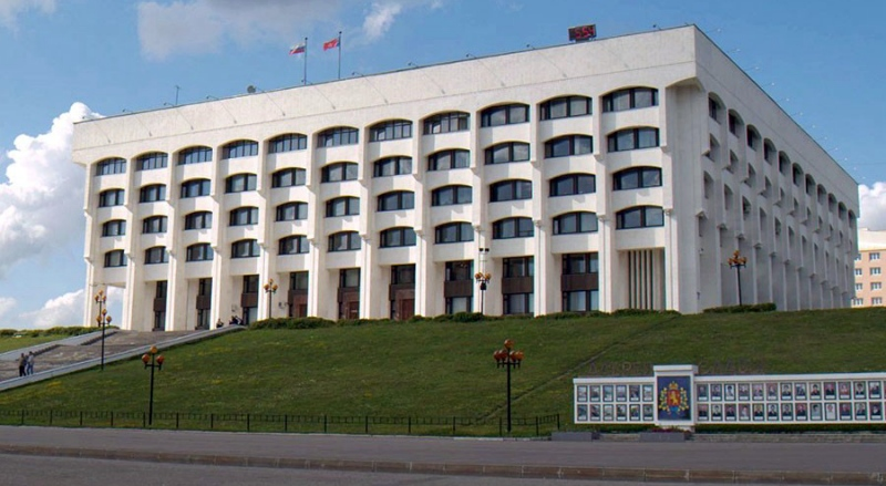 Владимир: парламент против губернатора?