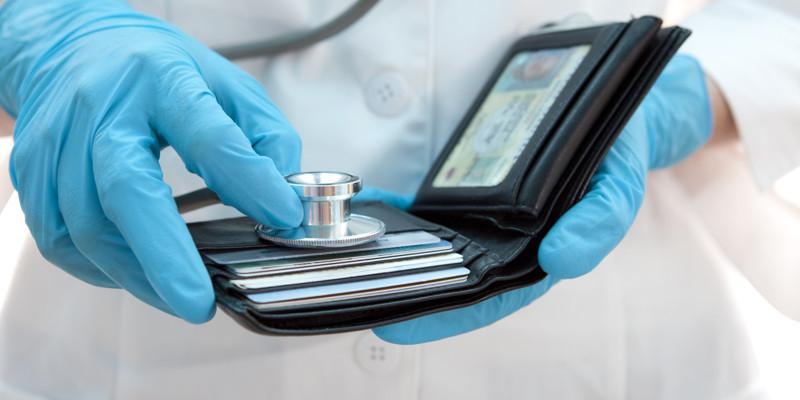 Медицина: за регионы заплатят столицы