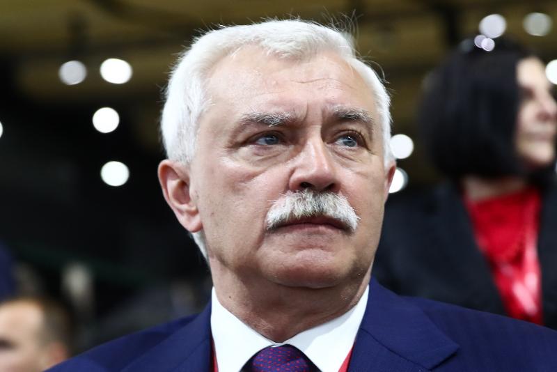 Топ-7 событий российской политики 30 сентября — 6 октября 2018 года