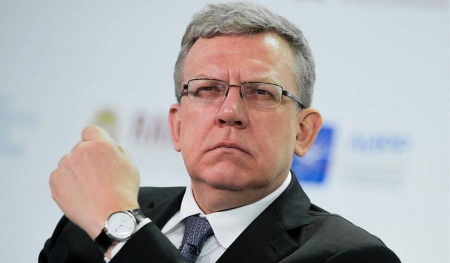 Первый бюджет Кудрина: что не так