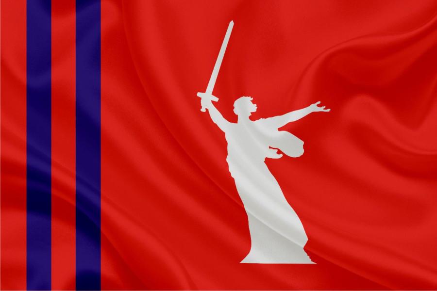 flag_volgogradskoy_oblasti