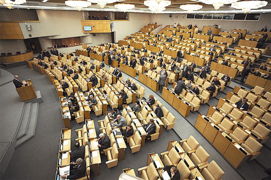Депутаты и мэры под угрозой