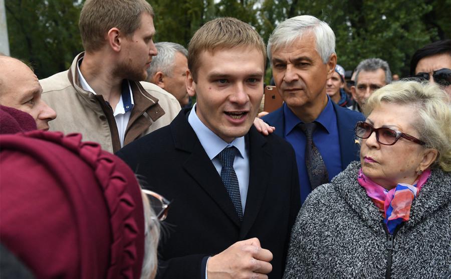 Выборы в Хакасии. Четвертый тур. Итоги