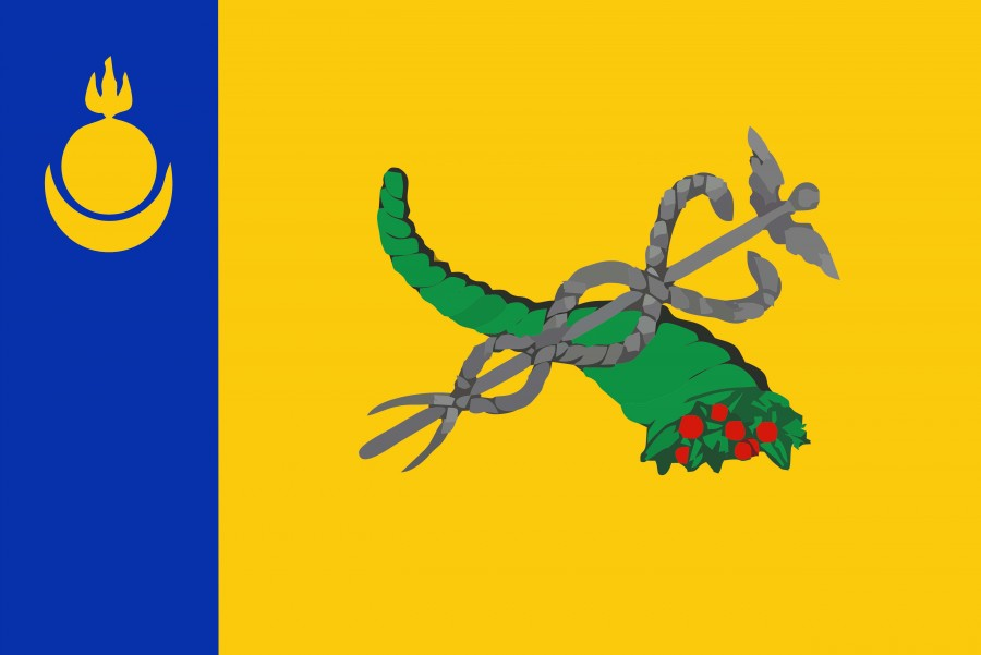 08.09.2019. Выборы. Улан-Удэ