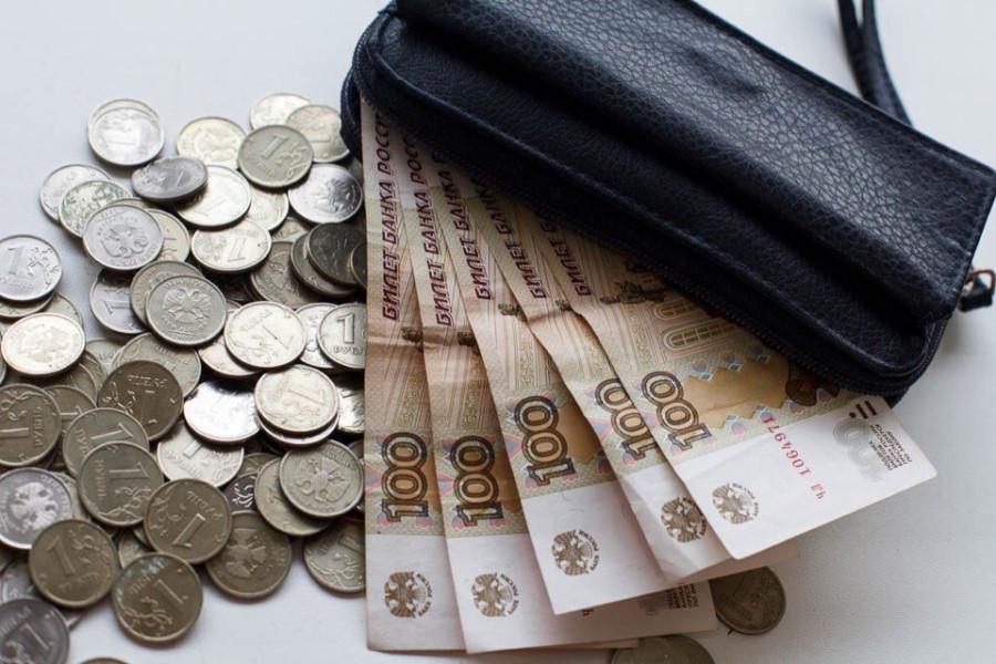 Реальные доходы россиян: падение или рост?