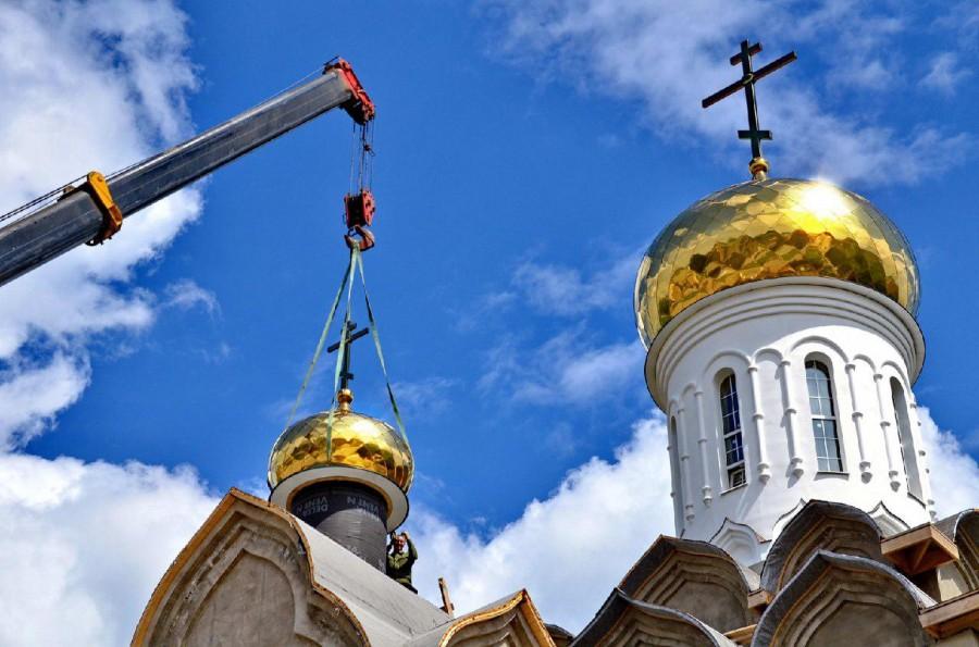 Топ-5 событий российской политики 26 мая – 1 июня 2019 года
