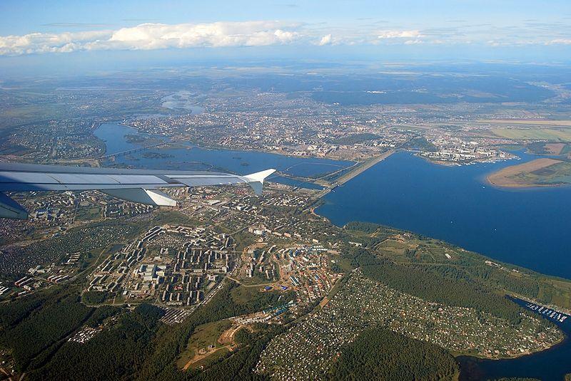 Экологическая повестка в Иркутской области