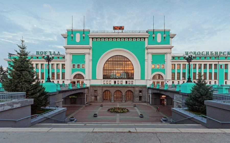 Экологическая повестка в Новосибирской области