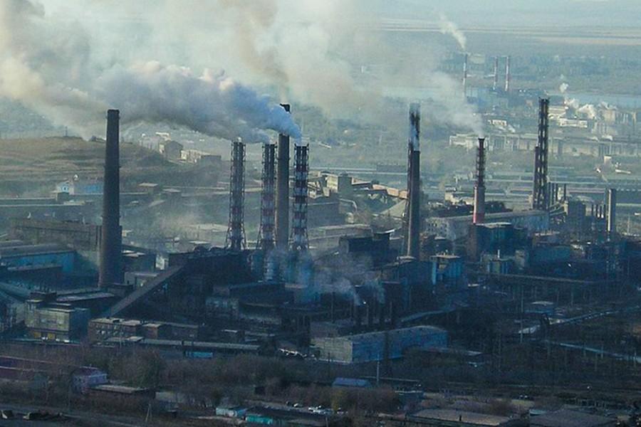 Экологическая повестка в Челябинской области
