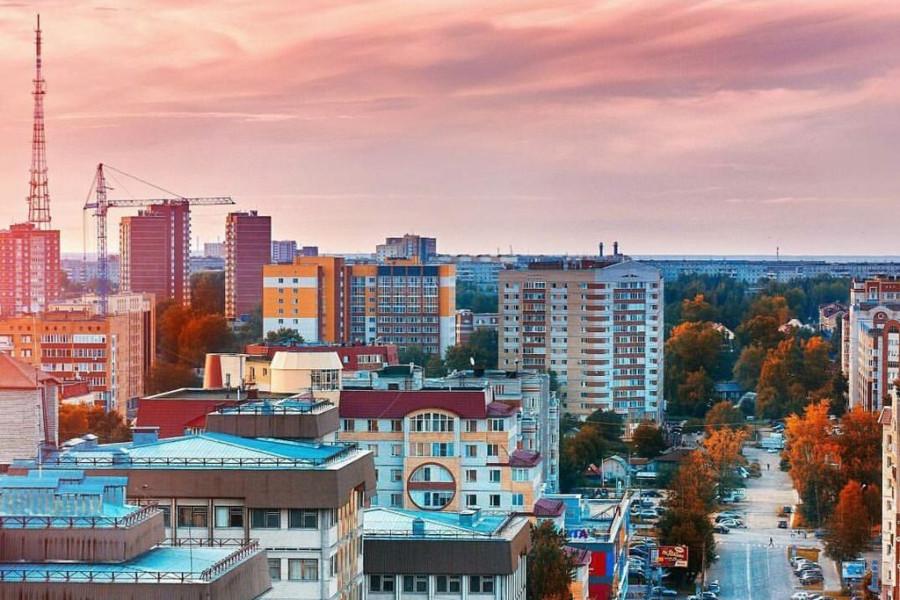 Экологическая повестка в Республике Коми