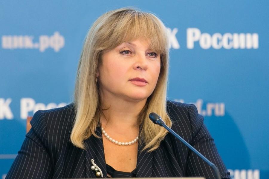 Выборы в Петербурге: что выяснил ЦИК