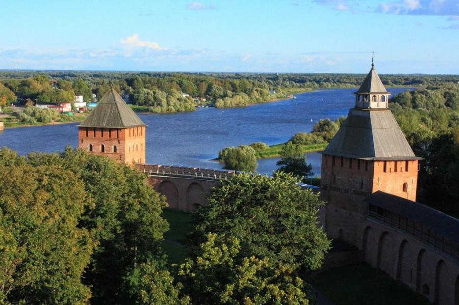 Экологическая повестка в Новгородской области