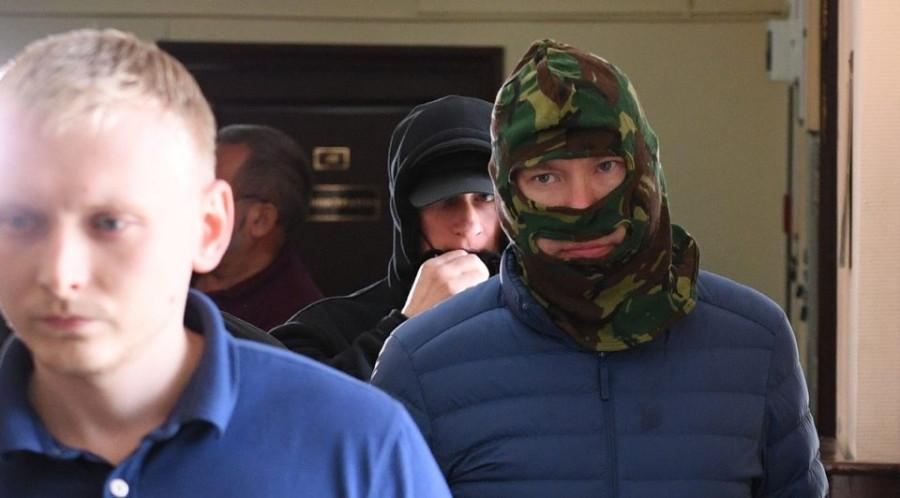 Задержание помощника Цуканова как дело «Весна 2.0»