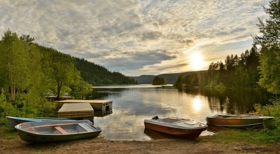 Экологическая повестка в Республике Карелия