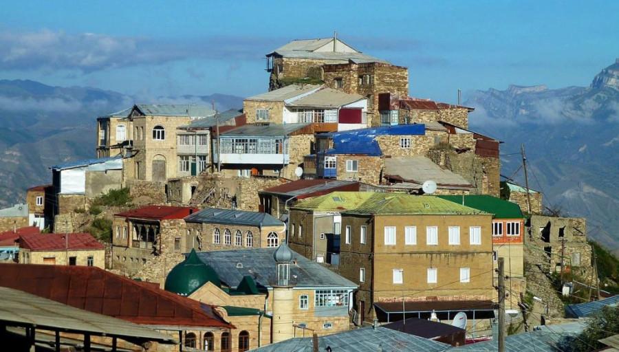 Экологическая повестка в республике Дагестан
