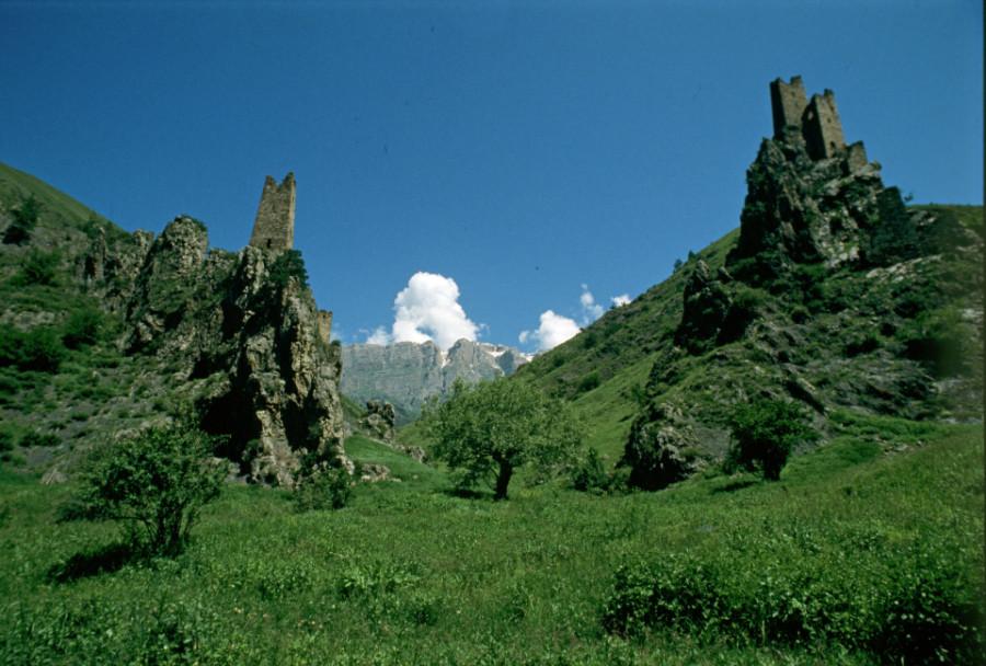 Экологическая повестка в Республике Ингушетия