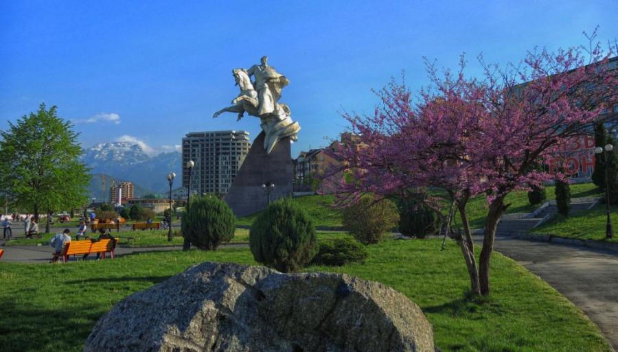 Экологическая повестка в Республике Северная Осетия — Алания