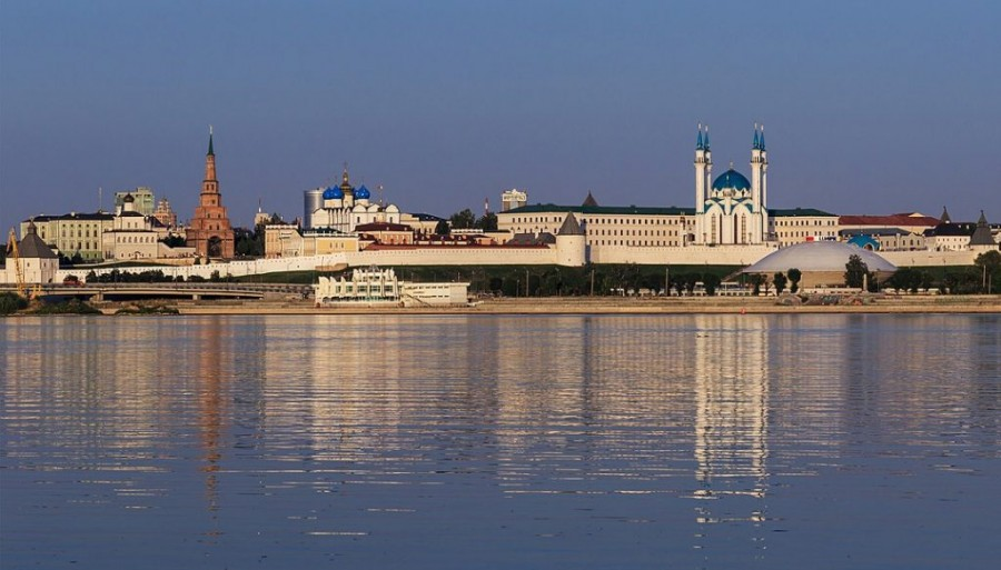 Экологическая повестка в Республике Татарстан