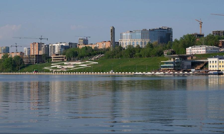 Экологическая повестка в Удмуртской Республике