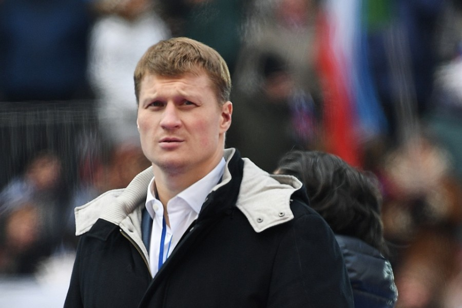 Топ-10 событий российского спорта с 26 августа по 1 сентября 2019 года