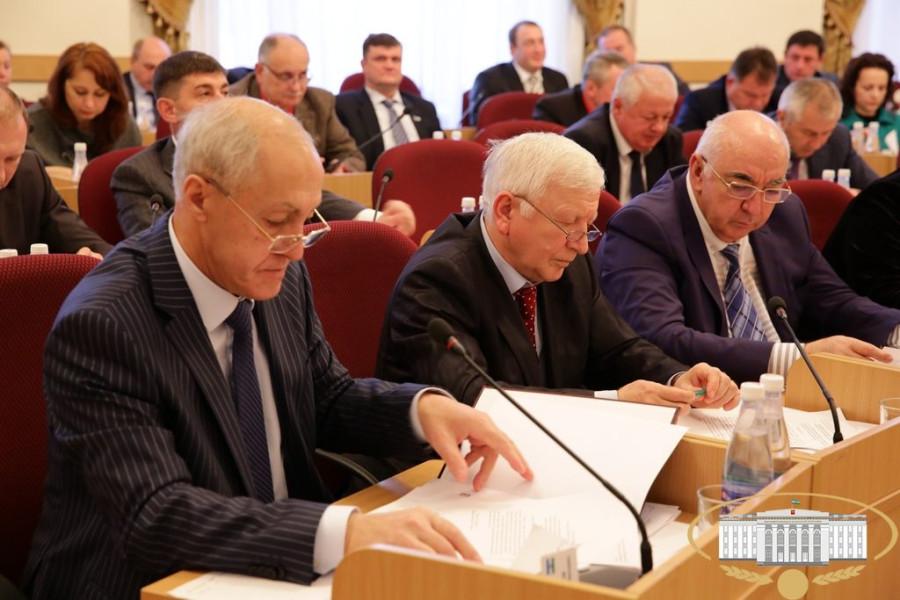 Выборы-2019. Губернаторы. КБР