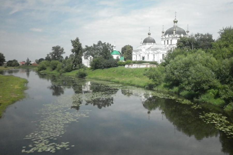 Экологическая повестка в Смоленской области