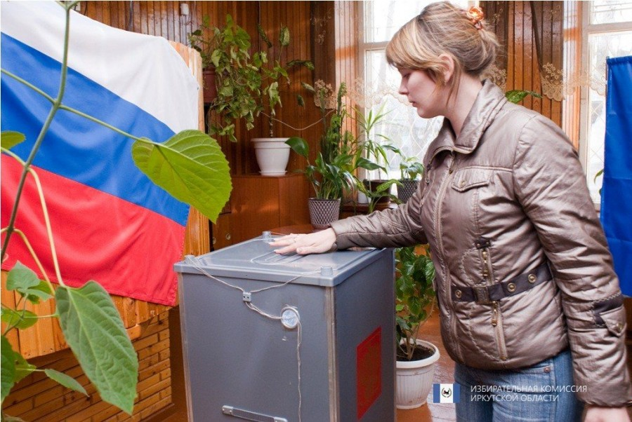 Иркутские выборы: две «Единых России», мандат по жребию и странное переизбрание