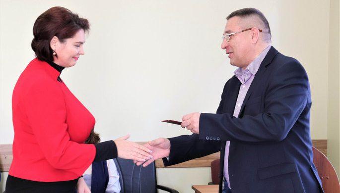 Итоги выборов-2019. Гордумы. Анадырь