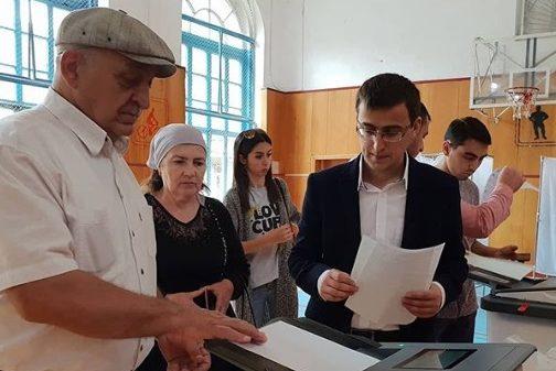 Итоги выборов-2019. Гордумы. Владикавказ