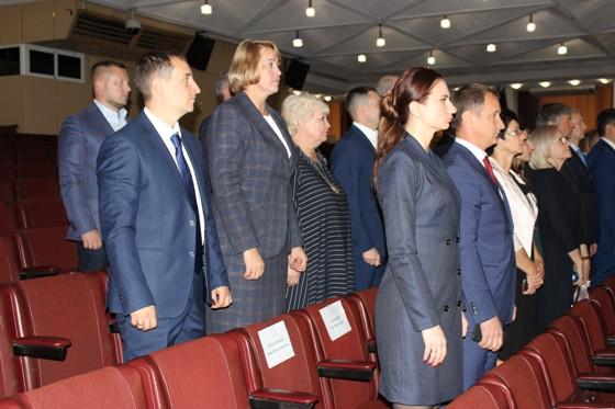Итоги выборов-2019. Гордумы. Тула