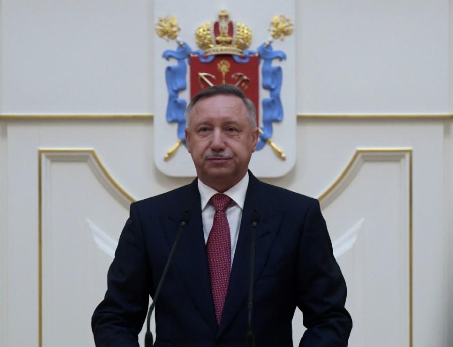 Петербург. Итоги муниципальных выборов-2019