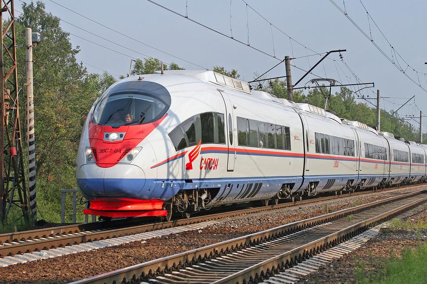 ВСМ Москва – Петербург: роль, цена, окупаемость