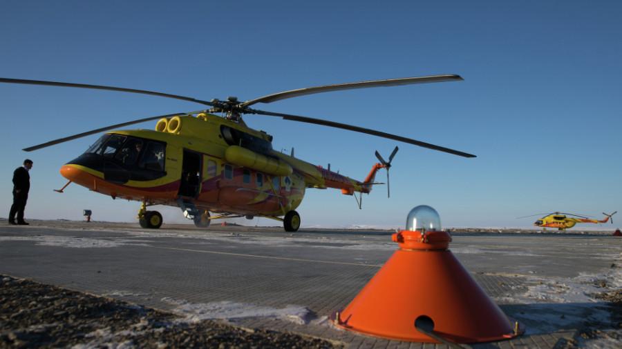 Освоение Арктики: придут ли частные компании на шельф