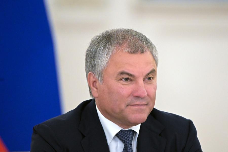 Топ-5 событий российской политики 6-12 октября 2019 года