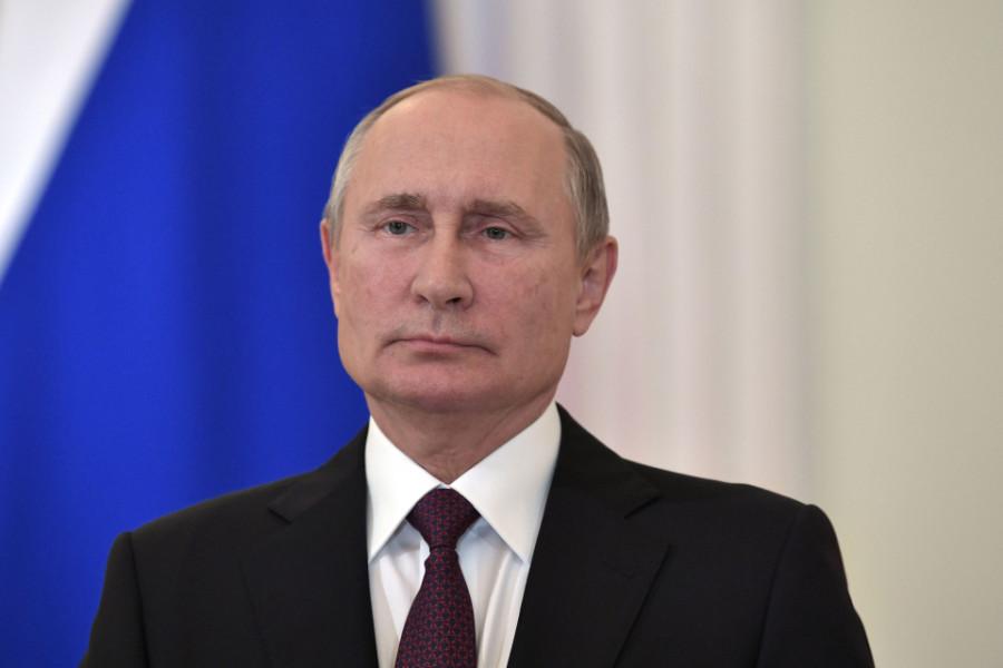 Путинизм как объединяющая неидеология