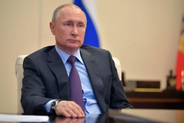 Борьба с вирусом. Ситуация в РФ после недели строгой изоляции