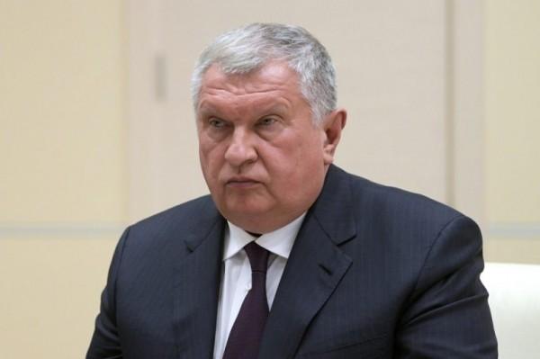 Новая пятилетка. Игорь Сечин остается во главе «Роснефти»