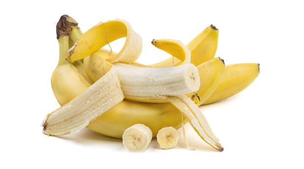 Банановая кожура: 7 неожиданных применений