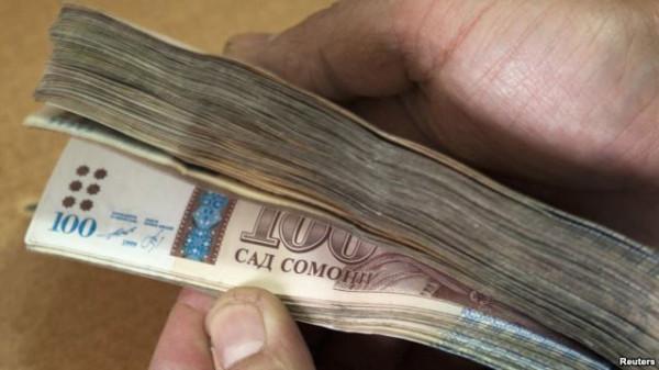 В Таджикистане из-за кризиса подешевели взятки