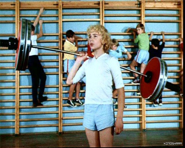 Первый канал планирует снять продолжение советской картины «Приключения Электроника»