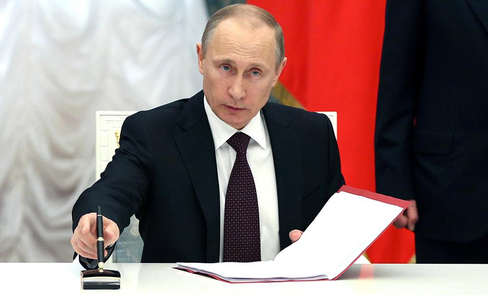 Путин- 2016. Подтвержденная легитимность как оружие гибридной войны