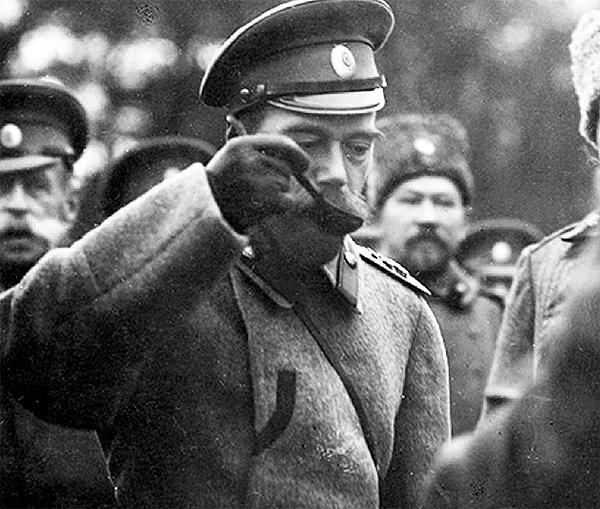 Кулинарные предпочтения российских императоров.